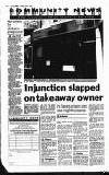 Reading Evening Post Tuesday 09 June 1992 Page 14