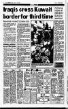 Reading Evening Post Tuesday 12 January 1993 Page 4