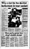 Reading Evening Post Tuesday 12 January 1993 Page 13