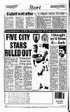 Reading Evening Post Tuesday 12 January 1993 Page 28