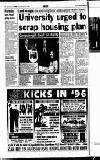 Reading Evening Post Thursday 11 January 1996 Page 16