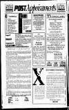 Reading Evening Post Thursday 11 January 1996 Page 24