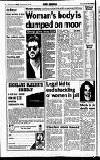 Reading Evening Post Monday 15 January 1996 Page 8
