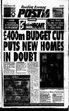 Reading Evening Post Thursday 05 December 1996 Page 1