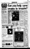 Reading Evening Post Thursday 05 December 1996 Page 18