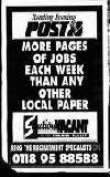 Reading Evening Post Thursday 05 December 1996 Page 44
