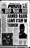 Reading Evening Post Tuesday 10 December 1996 Page 1