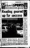 Reading Evening Post Wednesday 11 December 1996 Page 25