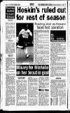 Reading Evening Post Wednesday 11 December 1996 Page 32