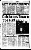 Reading Evening Post Wednesday 11 December 1996 Page 34