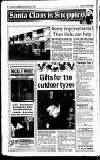Reading Evening Post Wednesday 11 December 1996 Page 48