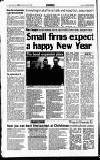 Reading Evening Post Friday 13 December 1996 Page 22
