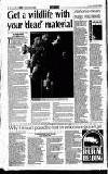Reading Evening Post Friday 13 December 1996 Page 60