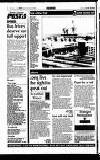 4 Reading Evening POST, Tuesday November 30 1999