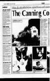 Reading Evening POST, Tuesday November 30 1999