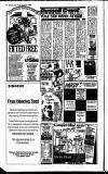 Mansfield & Sutton Recorder Thursday 11 August 1988 Page 10