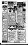 Mansfield & Sutton Recorder Thursday 11 August 1988 Page 38