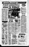 Mansfield & Sutton Recorder Thursday 11 August 1988 Page 42