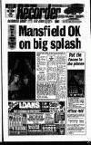 Mansfield & Sutton Recorder