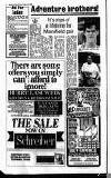 Mansfield & Sutton Recorder Thursday 18 August 1988 Page 8