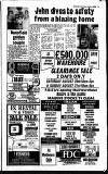 Mansfield & Sutton Recorder Thursday 18 August 1988 Page 13
