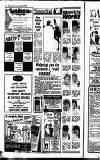Mansfield & Sutton Recorder Thursday 18 August 1988 Page 14