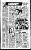 Mansfield & Sutton Recorder Thursday 18 August 1988 Page 21