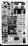 Mansfield & Sutton Recorder Thursday 18 August 1988 Page 22