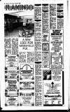 Mansfield & Sutton Recorder Thursday 18 August 1988 Page 30