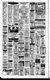 Mansfield & Sutton Recorder Thursday 18 August 1988 Page 36