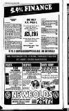 Mansfield & Sutton Recorder Thursday 18 August 1988 Page 46
