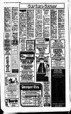 Mansfield & Sutton Recorder Thursday 18 August 1988 Page 48