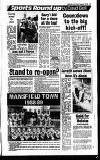 Mansfield & Sutton Recorder Thursday 18 August 1988 Page 49