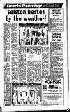 Mansfield & Sutton Recorder Thursday 18 August 1988 Page 50