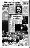 Mansfield & Sutton Recorder Thursday 04 January 1990 Page 2