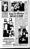 Mansfield & Sutton Recorder Thursday 04 January 1990 Page 8