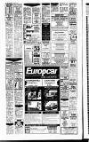 Mansfield & Sutton Recorder Thursday 04 January 1990 Page 40