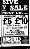 Mansfield & Sutton Recorder Thursday 04 January 1990 Page 43
