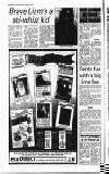 Mansfield & Sutton Recorder Thursday 05 January 1995 Page 8