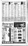 Mansfield & Sutton Recorder Thursday 05 January 1995 Page 22