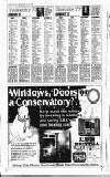 Mansfield & Sutton Recorder Thursday 05 January 1995 Page 24