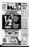 Mansfield & Sutton Recorder Thursday 20 February 1997 Page 6