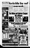 Mansfield & Sutton Recorder Thursday 20 February 1997 Page 10