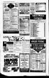 Mansfield & Sutton Recorder Thursday 20 February 1997 Page 22