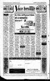 Mansfield & Sutton Recorder Thursday 20 February 1997 Page 30