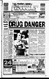 Mansfield & Sutton Recorder Thursday 17 April 1997 Page 1