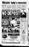 Mansfield & Sutton Recorder Thursday 17 April 1997 Page 14
