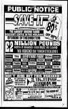 Mansfield & Sutton Recorder Thursday 17 April 1997 Page 25