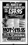 Mansfield & Sutton Recorder Thursday 17 April 1997 Page 27