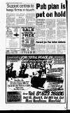 Mansfield & Sutton Recorder Thursday 11 December 1997 Page 8